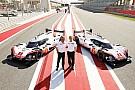 WEC Porsche-LMP1-Abschied: Siege, Titel und Tütensuppe