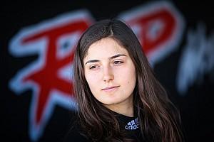"Tatiana Calderón se diz ""pronta para pilotar na F1"