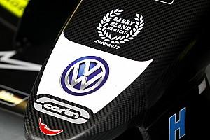Formel-3-EM News Volkswagen steigt aus: Kein Formel-3-Engagement ab 2019