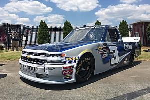 NASCAR Truck Breaking news Ryan Newman to compete in NASCAR Truck dirt race at Eldora