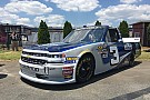 NASCAR Truck Ryan Newman to compete in NASCAR Truck dirt race at Eldora