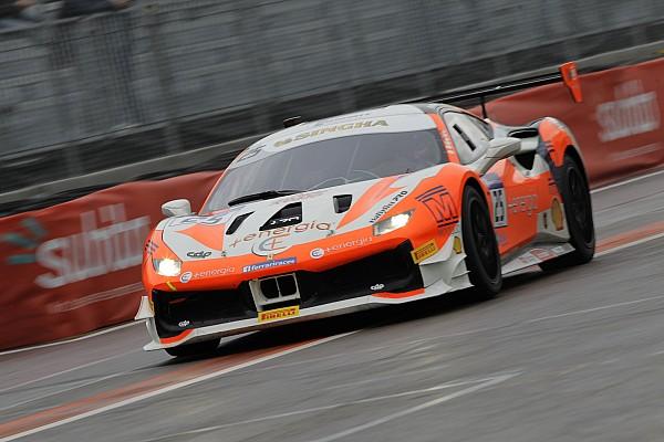 Speciale Gara Motor Show, Ferrari Challenge: Di Amato e Fumanelli sono i finalisti
