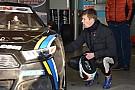 NASCAR Euro Kvyat asiste a un test de NASCAR Euro Series