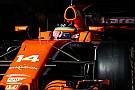 F1 Fernando Alonso sueña con sumar puntos en Austin
