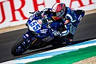 World Superbike Galang Hendra menunggu keputusan Yamaha Indonesia