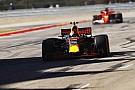 Formule 1 Red Bull ne digère pas la pénalité de Verstappen