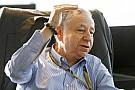 Fórmula 1 Todt é reeleito na FIA para terceiro e último mandato