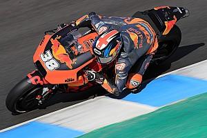 MotoGP Intervista Smith:
