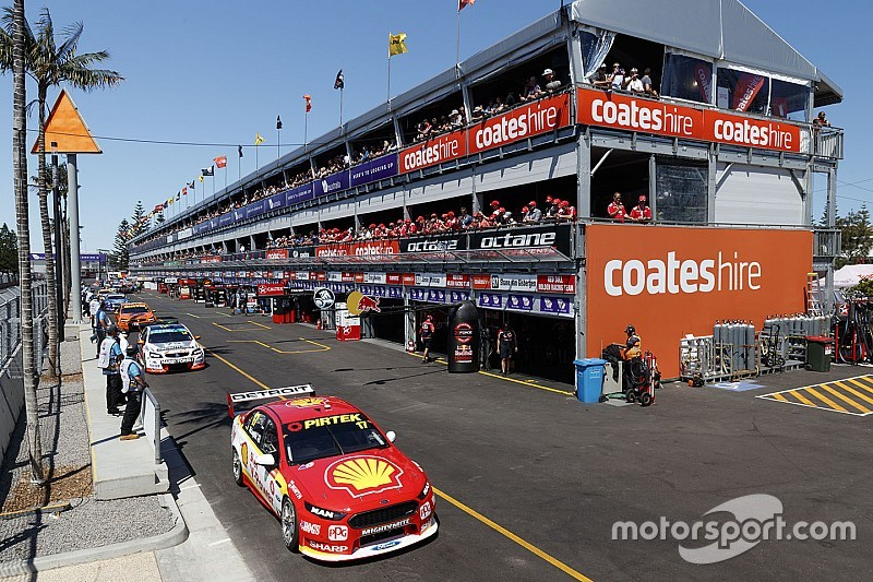 Supercars boosts TV coverage for 2018