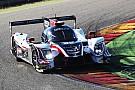 IMSA Alonso bu kez de LMP2 aracını test etti!