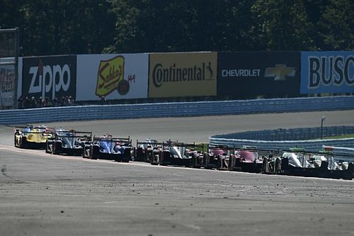 Watkins Glen gains extra IMSA race, Canadian round canceled