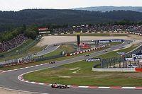 Le Nürburgring va vendre 20'000 billets pour le GP de l'Eifel