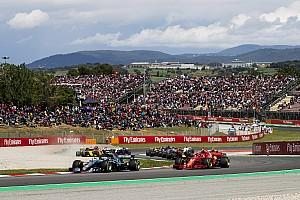 Formel 1 News TV-Quoten Spanien: Aufschwung dank F1-TV-Debakel?