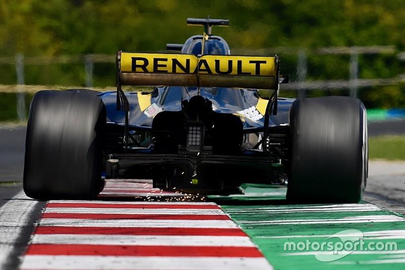 Renault : Des pièces standard apaiseraient les craintes de tricherie
