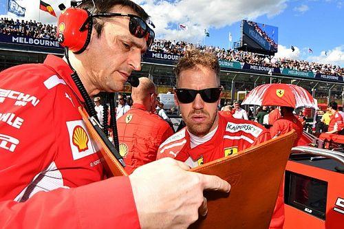 """Webber defende contratação de Vettel pela Aston: """"Hulkenberg, Pérez e Stroll não têm a mesma qualidade"""""""