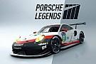 eSports Vidéo - Les légendes de Porsche débarquent dans Project CARS 2