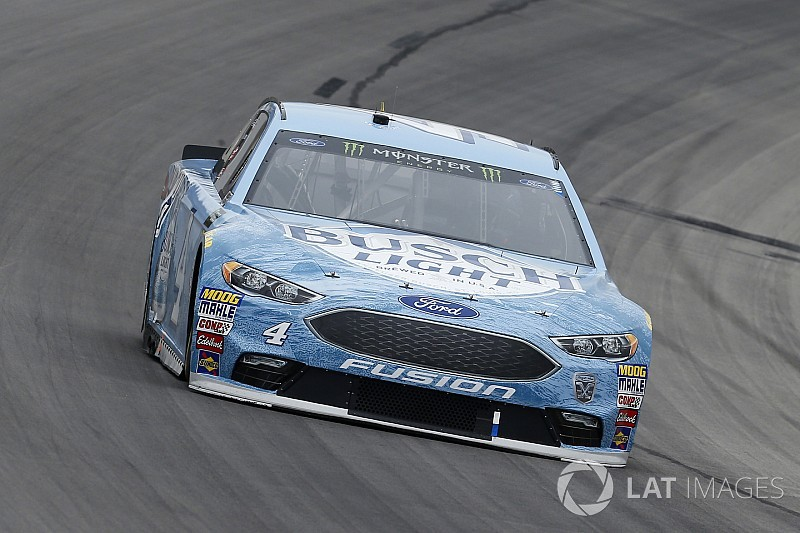 NASCAR takes six Cup cars to wind tunnel for aero testing