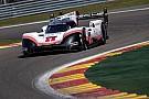 WEC Megdöntötte Hamilton körrekordját a Porsche LMP1-es kocsija Spában