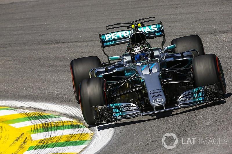 Formel 1 2017 in Brasilien: Red Bull fällt vor Quali zurück