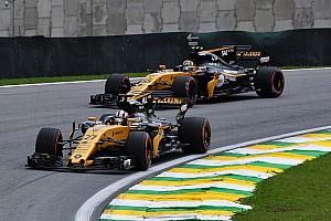 Formel 1 Ergebnisse F1 2017: Die Qualifying-Duelle beim GP Brasilien