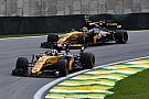 Formula 1 Sainz, Hulkenberg'in tecrübesinden faydalanıyor