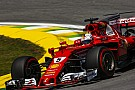 Formula 1 Video: How Ferrari upgrades helped it win again