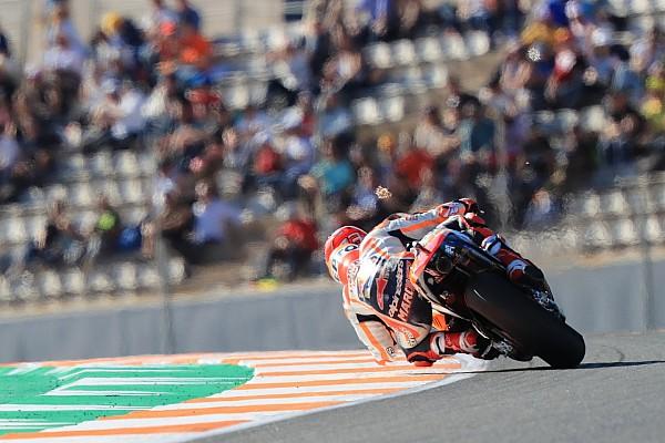 Маркес-стайл. Главные события финала MotoGP