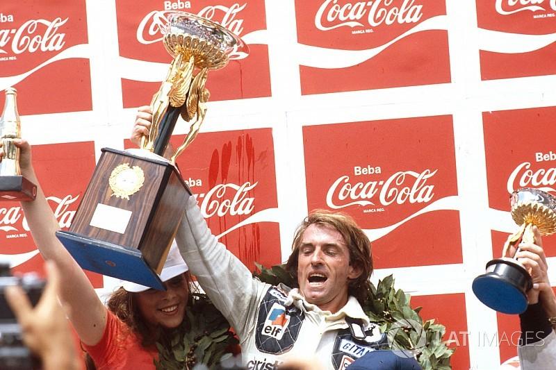 Tarihte Bugün: Laffite, 1979'un açılış yarışını kazanıyor