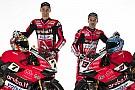 WSBK Ducati voudrait miser sur la continuité avec ses pilotes WSBK
