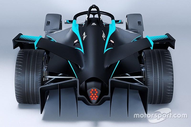 """Agag: """"El nuevo Fórmula E encarna el futuro de las competencias"""""""