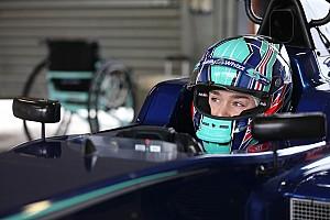 F3INGLESE Ultime notizie Monger torna a correre: sarà al via nella F3 Britannica ad Oulton Park