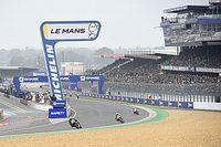 """Un Grand Prix de France """"miraculé"""" et soulagé de se tenir enfin"""