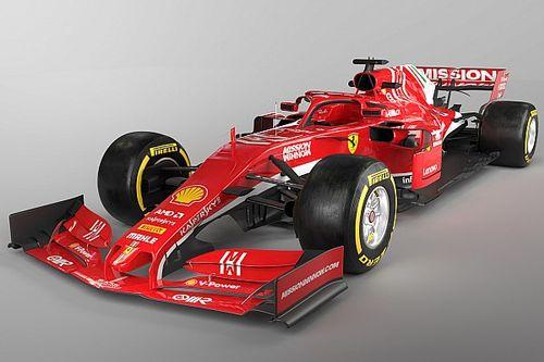 Ferrari: nuove leghe di alluminio nella testata in additive manufacturing