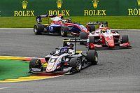 Штраф соперника принес Смоляру третье место в Ф3
