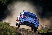 Ogier renueva con Toyota para el WRC 2021