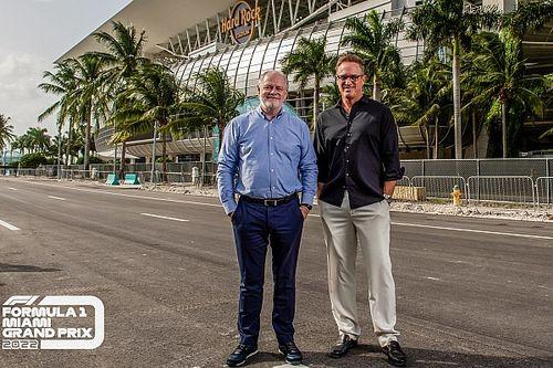 Miami F1 organiser hires ex-Abu Dhabi, Russian GP boss