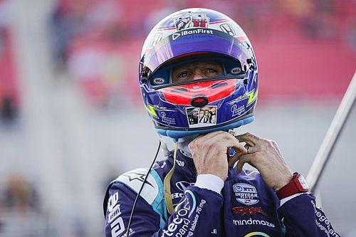 Американские СМИ: Грожан договорился о переходе в Andretti