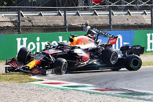 Masi: nem lehet összehasonlítani Verstappen és Hamilton büntetését