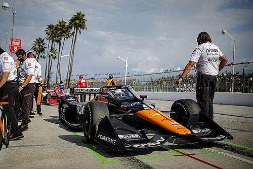En vivo: Clasificación del GP de Long Beach de IndyCar 2021