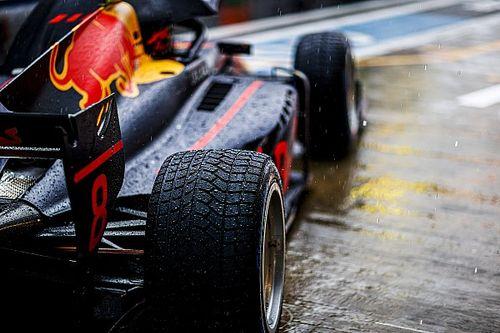 Sochi F2: Heavy rain postpones morning sprint race