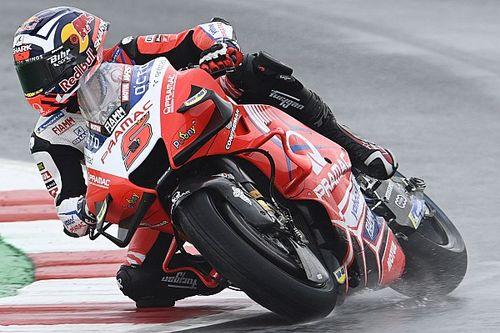 Zarco voert Ducati-trio aan in tweede training GP van San Marino