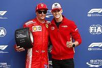 TELEMETRIA: Kimi e Mick na Alfa em 2021? O GP de Eifel com Rico Penteado e participação de Gabriel Bortoleto