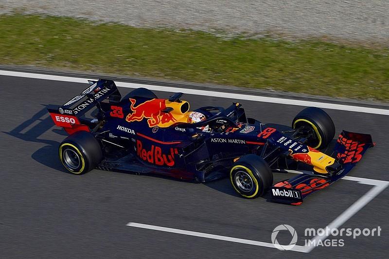 Red Bull прискорила роботу над оновленнями: замість Китаю вони з'являться в Австралії