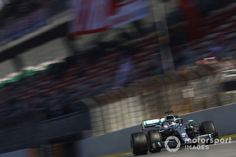 Fastest lap point could tempt F1 drivers into late risks
