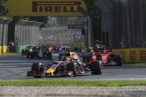 5 dingen die je niet wist over de Australische Grand Prix