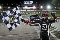 Kyle Busch intenta una temporada invicta en NASCAR Trucks