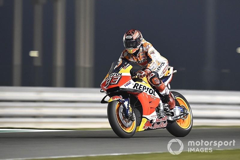 Маркес: Ducati та Yamaha набагато випередили Honda