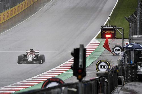 Raikkonen és Perez sem kapott büntetést az időmérő után