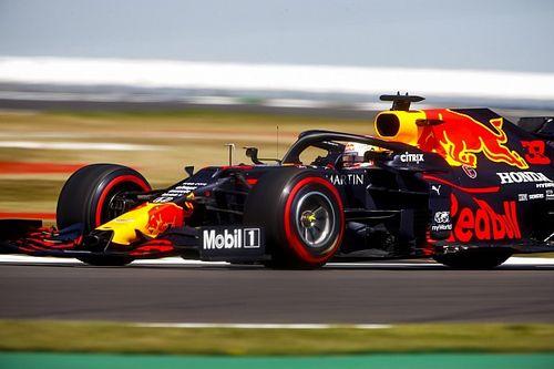 Ферстаппен отобрал у Mercedes победу в Гран При 70-летия Формулы 1
