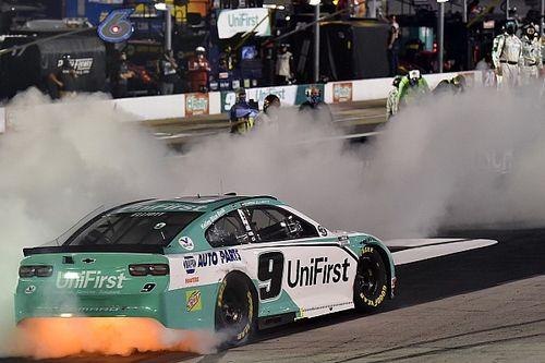 NASCAR All-Star-Race: Chase Elliott siegt bei Bristol-Premiere